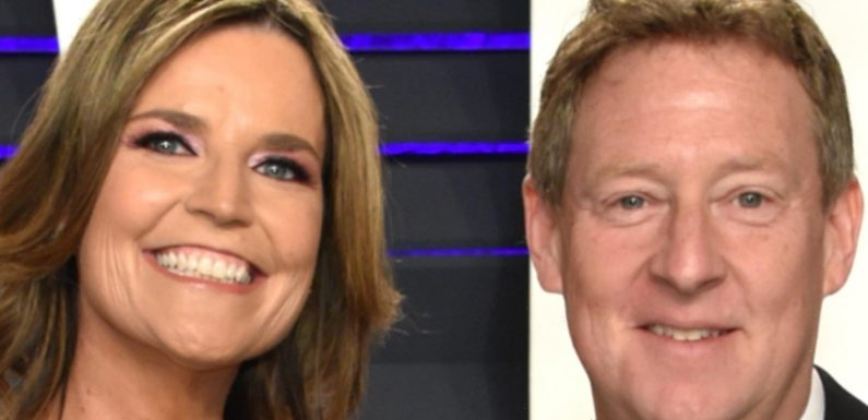 The Truth About Savannah Guthrie's Marriage