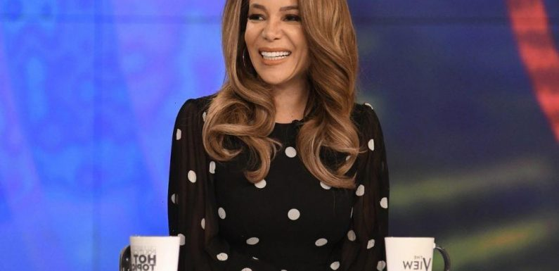 'The View': Sunny Hostin Felt 'Dismissed and Devalued' After Getting Passed Over for a Bigger Dressing Room