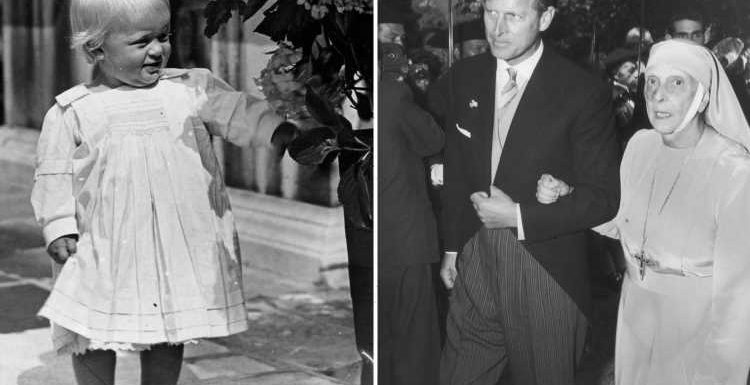 The adorable nickname Prince Philip's mum used in loving letters to the Duke revealed – and it will melt your heart
