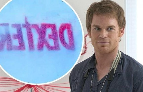 The upcoming Dexter revival shares its first teaser video