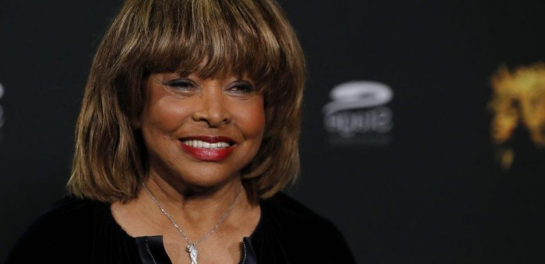 Tina Turner Once Said 'I Don't Mind Dying' — What Changed Her Mind