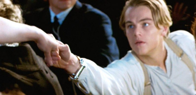 'Titanic' Stars Leonardo DiCaprio and Kate Winslet Had Opposite Approaches to the Film's Intense Scenes