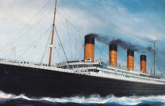 Titanic conspiracy theories on tragedy's anniversary from murder to mummy curse