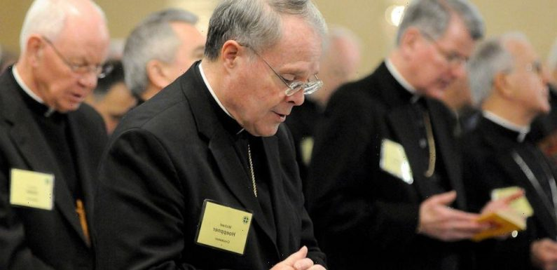 US Bishop Hoeppner resigns after Vatican probe into cover-up