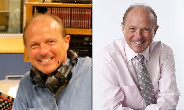 Veteran BBC radio presenter slams bosses live on air