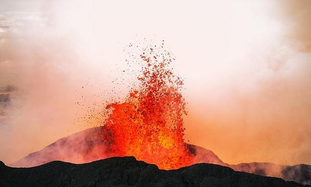 Volcanic eruptions can increase your risk of ASTHMA