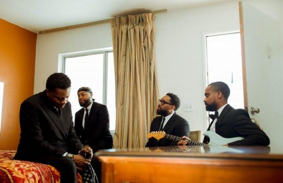 Watch PJ Morton and Friends' Video Tribute to Sam Cooke (Exclusive)