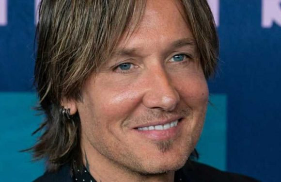 What Really Happened To Keith Urban's Face?