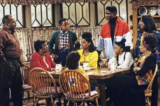What Was the 'Family Matter's Theme Song?