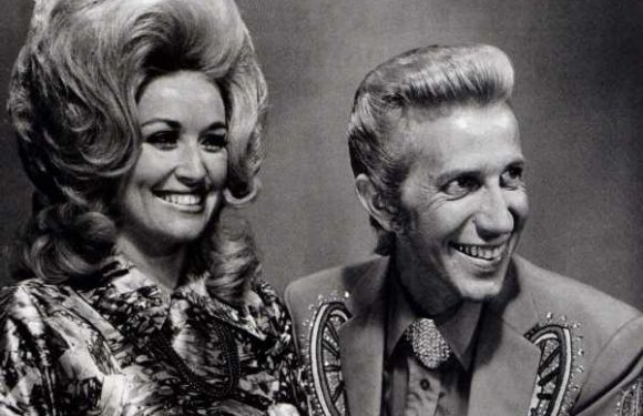 When Dolly Parton Helped Porter Wagoner Write a Song, She Didn't Always Get Credit