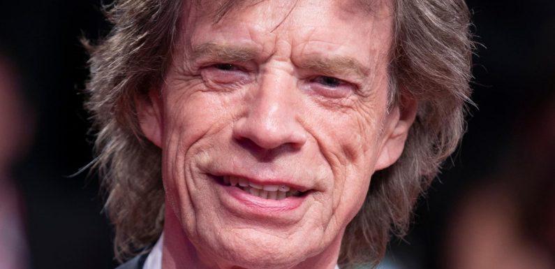 Who Is Mick Jagger's Girlfriend, Melanie Hamrick?