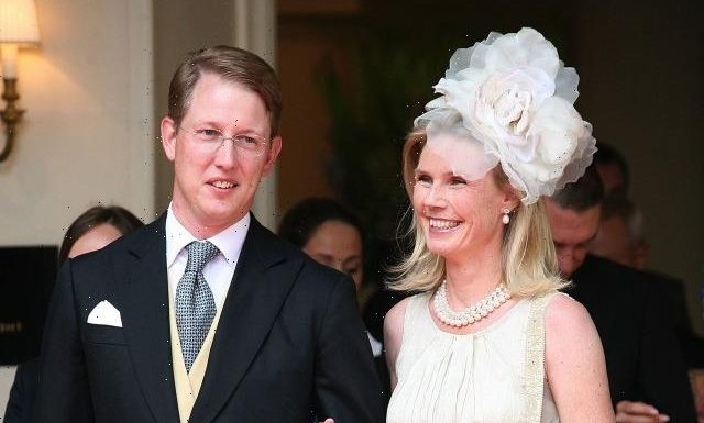 Who is Bernhard, the Hereditary Prince of Baden?