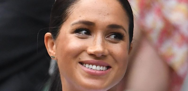 Why Meghan And Harry Are Allegedly Worried About Their Future