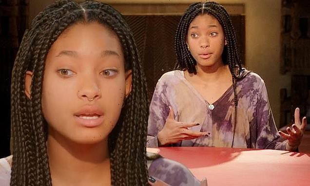 Willow Smith, 20, officially comes out as polyamorous