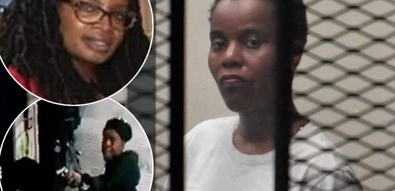 Woman who executed ex-girlfriend in Park Slope held without bail