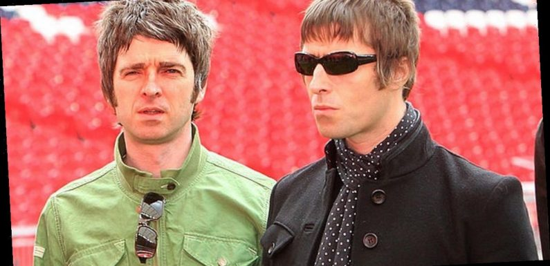 Noel Gallagher begged Damon Albarn to end feud over fears fans would be glassed