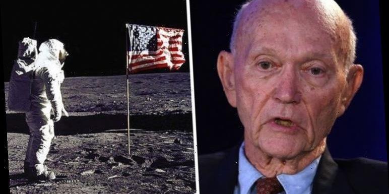 Moon landing: Apollo 11 legend Michael Collins 'doesn't want' NASA to make lunar return
