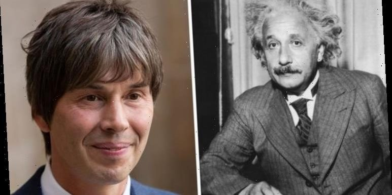 'Need better theory than Einstein' Brian Cox's claim as new force of nature possibly found
