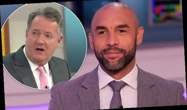 GMB's Alex Beresford reveals he's QUIT social media amid racist abuse