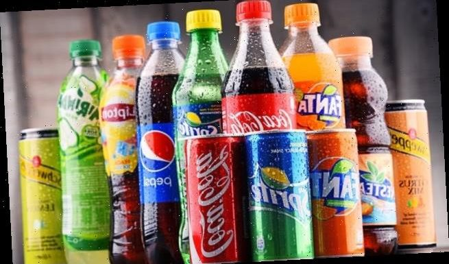 Sugary drinks as a child may lead to memory issues in later life