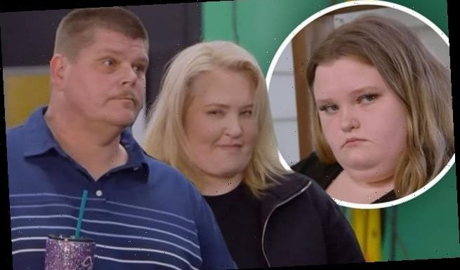 Mama June's beau Geno nearly derails reunion with Alana and Pumpkin