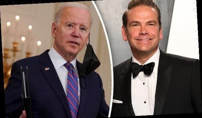 Is Biden the REAL reason Lachlan Murdoch left LA for Australia?