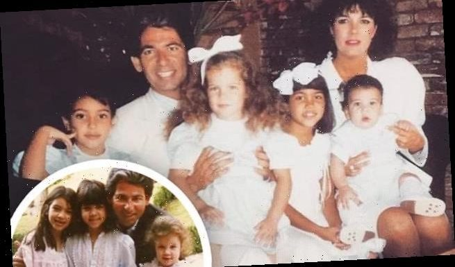 Kris Jenner shares throwback photos to mark Easter holiday