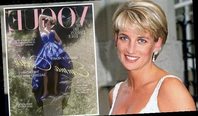 Hairstylist Sam McKnight recalls giving Princess Diana THAT iconic cut