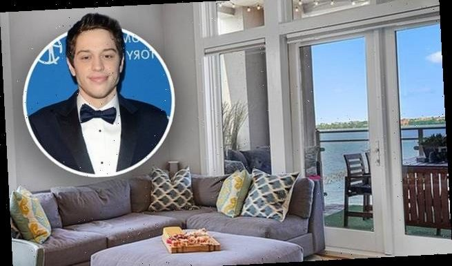 Pete Davidson's buys two-bedroom bachelor pad for $1.2million
