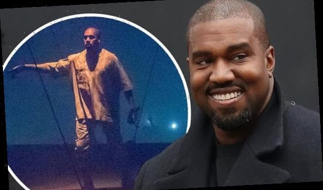 Kanye West documentary sells to Netflix for $30M