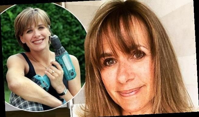 Carol Smillie was 'unhappy to be snubbed from Changing Rooms reboot'