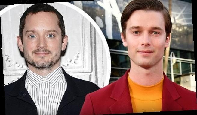 Patrick Schwarzenegger and Elijah Wood opine on Indiana Jones sequel