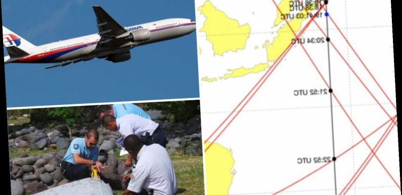 Hopes MH370 will finally be found as plane 'set off radio tripwires that could reveal true location'
