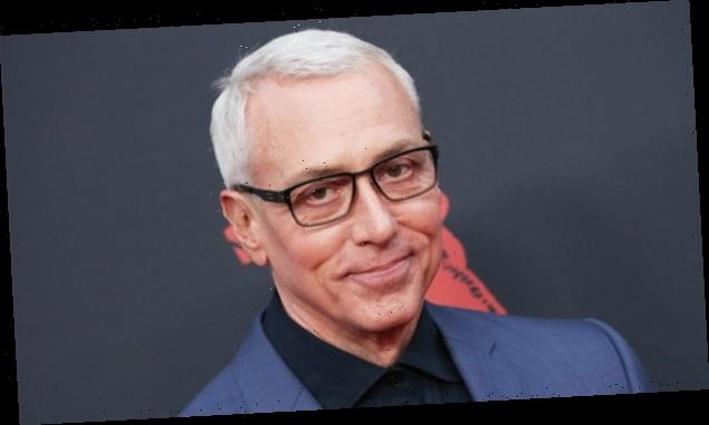 Dr. Drew Gets Dragged On Twitter After Claiming 'Vaccination Passports' Would Segregate People