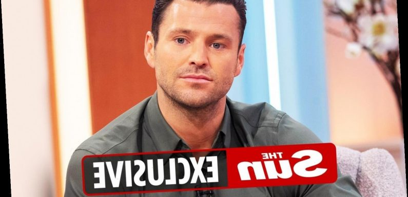 Devastated Mark Wright reveals Covid has ripped his family apart — killing his uncle and striking down six relatives