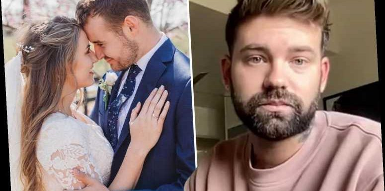 Jed Duggar's wife Katey's 'liberal' brother calls out their Christian wedding for having NO dancing or alcohol