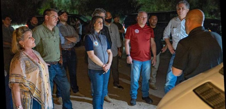 Rep. Malliotakis: 'Biden has turned over our border to the cartels'