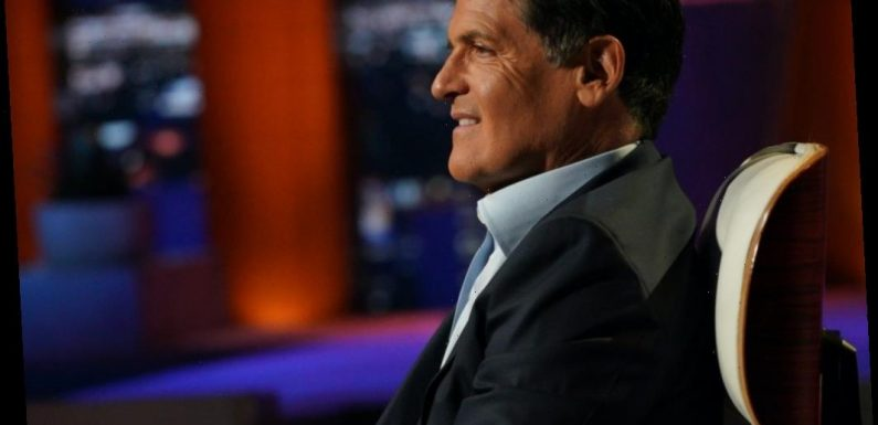 'Shark Tank' Effect is Real: Mark Cuban's Partnership with 2 College Students Scores Massive Sales