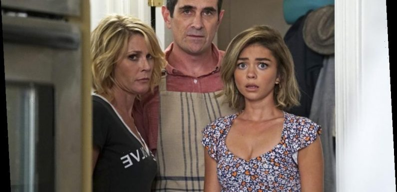 'Modern Family': Who Was Ty Burrell's Character in 'Muppets Most Wanted?'