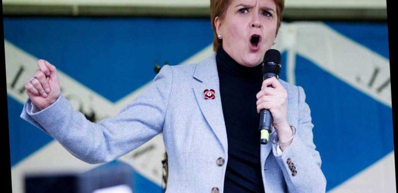Scotland would face massive black hole in finances if it breaks away from UK, study warns