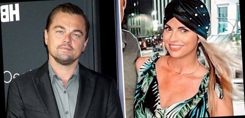 Did The Challenge's Trishelle Hook Up With Leo DiCaprio? She Says …
