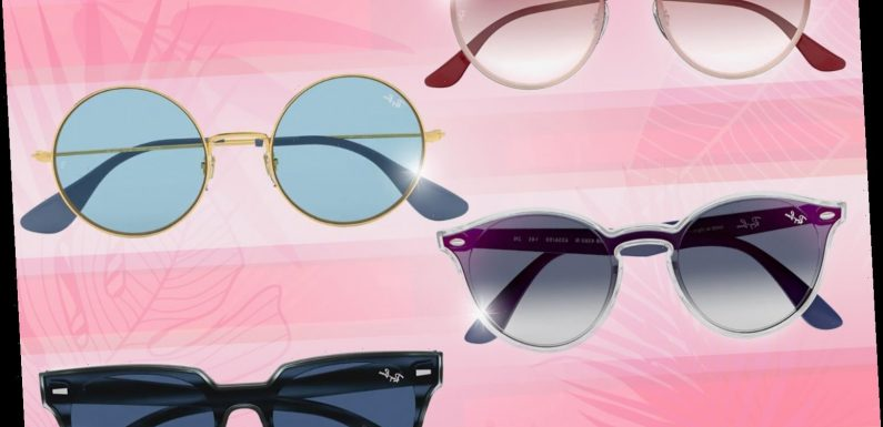 Ray-Ban slashes up to 50% off sunglasses – here's what we're buying