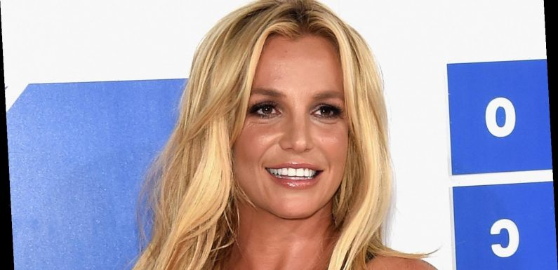 Britney Spears Sources Reveal Who Really Wrote That Post About the Documentary