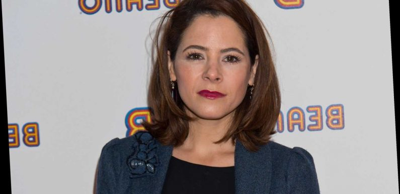 Who is Elaine Cassidy on Intruder?