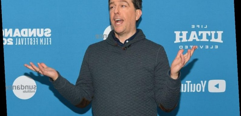'The Office': Ed Helms Revealed Why It Was 'Daunting' and 'Scary' To Play Andy Bernard