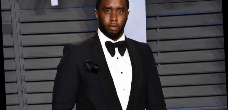 Diddy Slams General Motors and Demands Racial Equity in America's Economy: Reinvest 'What You Take'