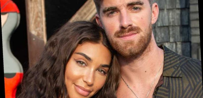 Bad News For Chantel Jeffries And Drew Taggart