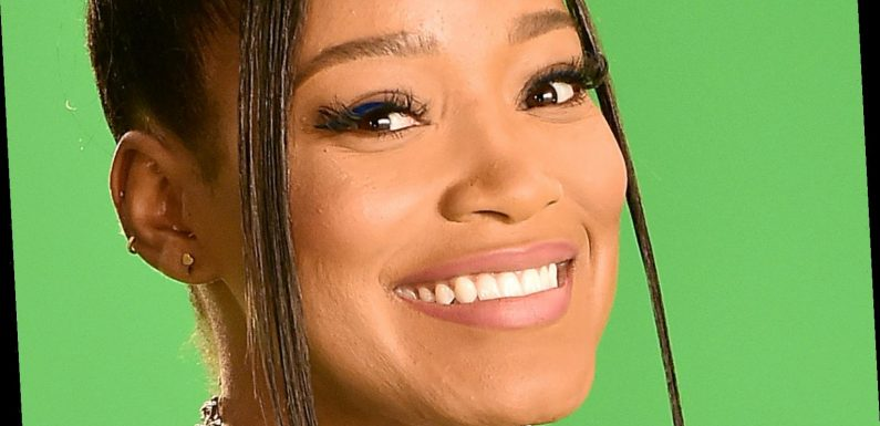 Keke Palmer Opens Up About Being 'Misunderstood' As A Child Star