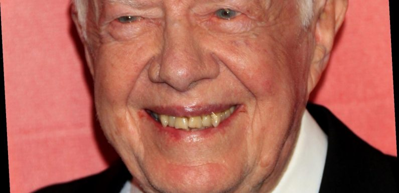 The Truth About Jimmy Carter's Relationship With Barack Obama