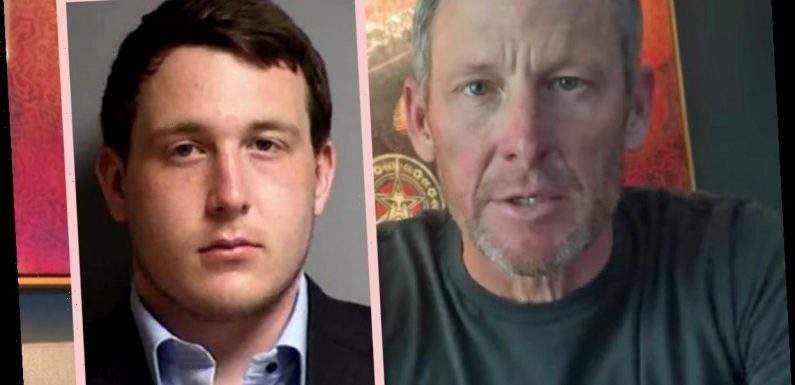 Lance Armstrong's Son Charged In Alleged 2018 Sexual Assault Of 16-Year-Old